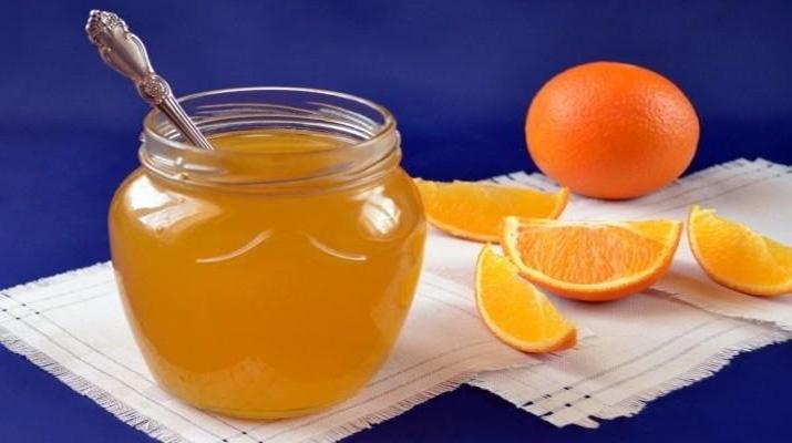 «Трюфели» из апельсиновых корочек