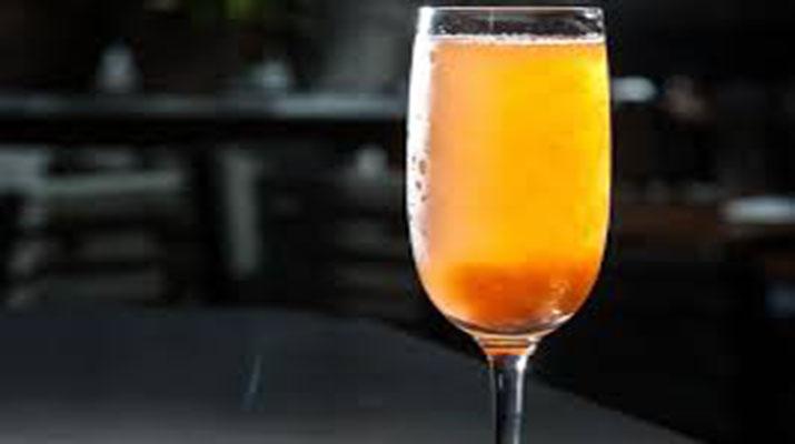 Вино из абрикосового варенья с приятным ароматом