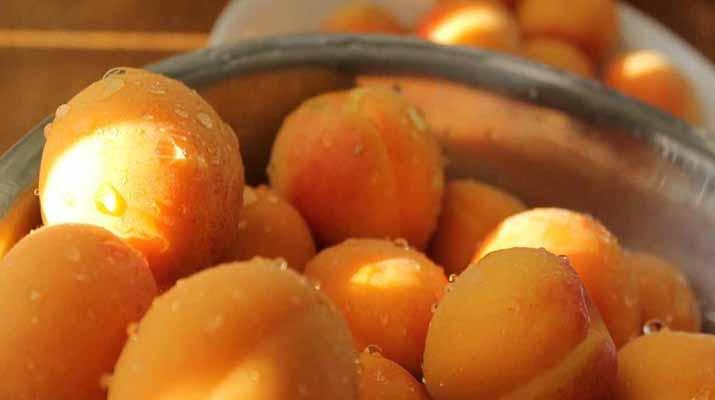 Варенье из абрикосов «С сюрпризом»