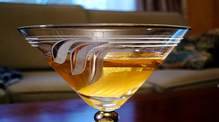 Вишневая наливка на спирту — домашний и любимый рецепт