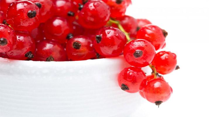 Красная смородина в собственном соку для диабетиков