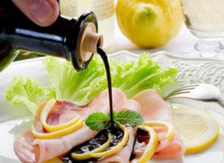 Как приготовить уксус из винограда