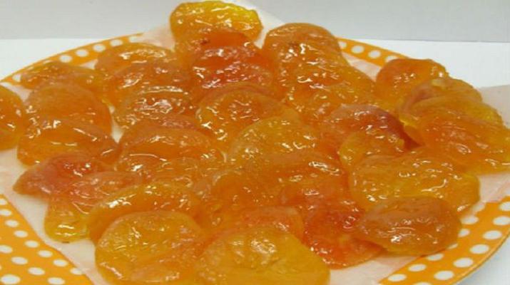 «Царское» варенье из абрикосов на зиму