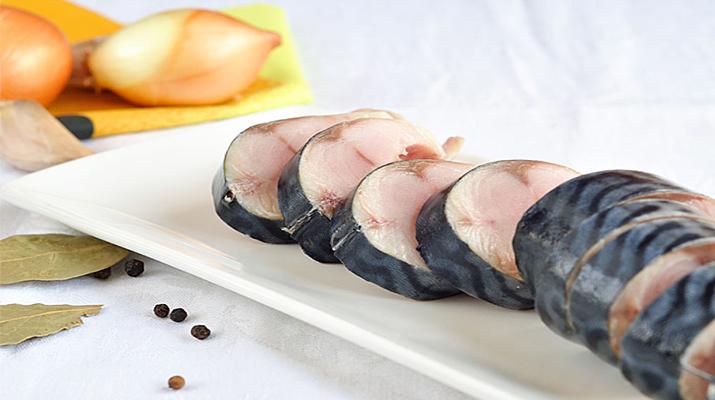 Консерва из рыбы в домашних условиях
