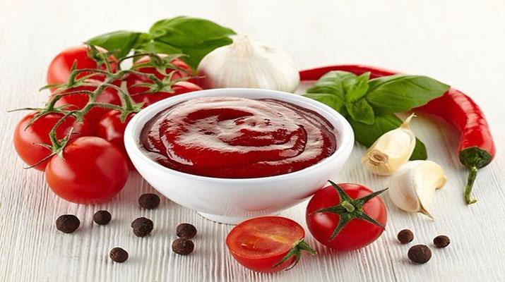 Кетчуп из помидор на зиму