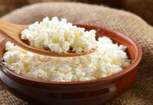 Как приготовить самый вкусный в мире молочный сыр