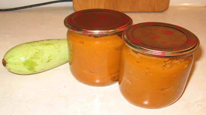 Кабачки на зиму рецепты с пошагово с майонезом и